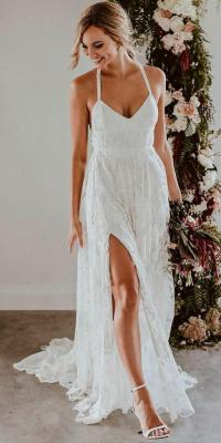 30 Revealing Wedding Dresses From Top Australian Designers ...