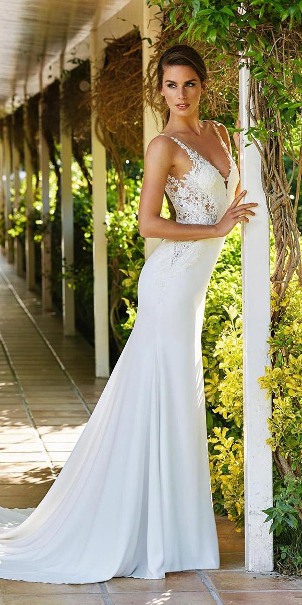 Top 21 St Patrick Wedding Dresses 2018 Wedding Dresses