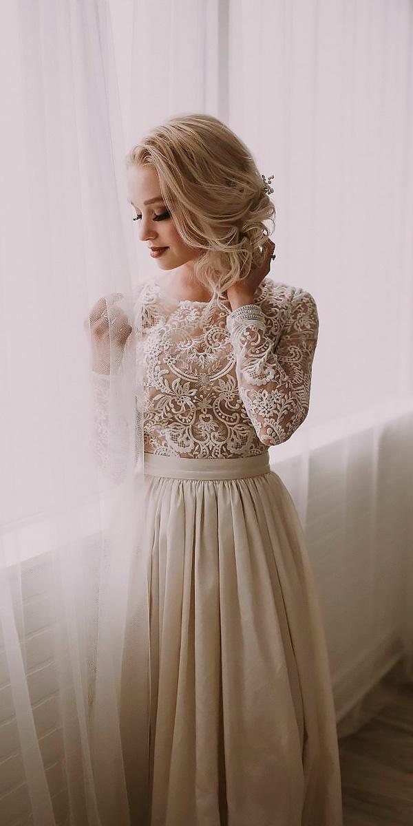 24 Vintage Wedding Dresses 1920s You Never See  Wedding
