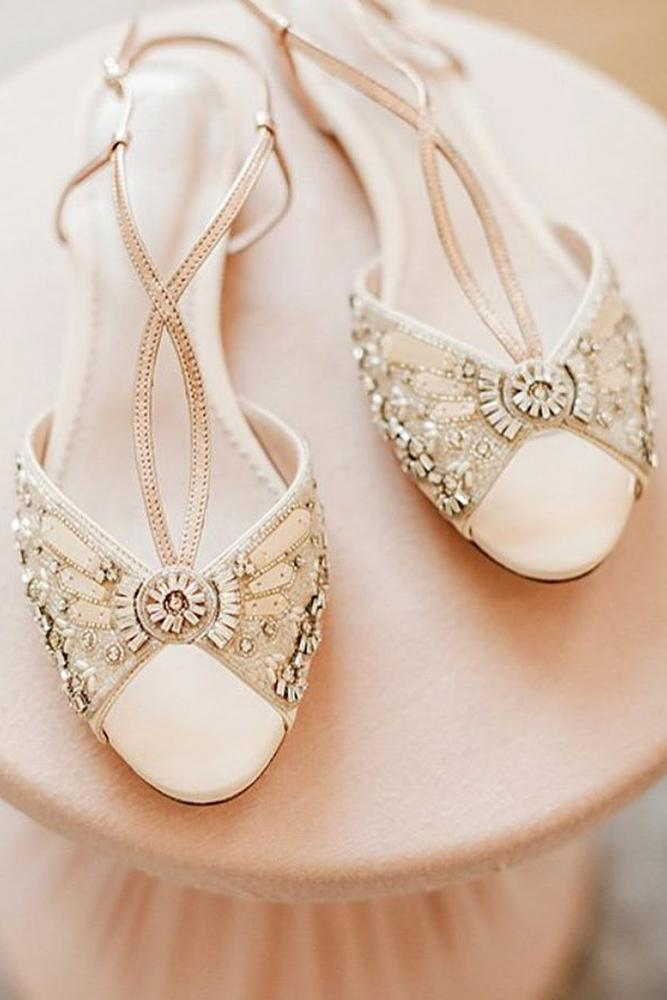 21 Comfortable Wedding Shoes That Are So Pretty