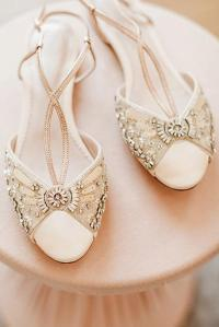 21 Comfortable Wedding Shoes That Are So Pretty | Wedding ...