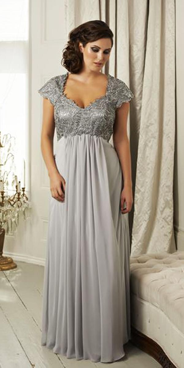 18 Stunning Plus Size Mother Of The Bride Dresses  Wedding Dresses Guide