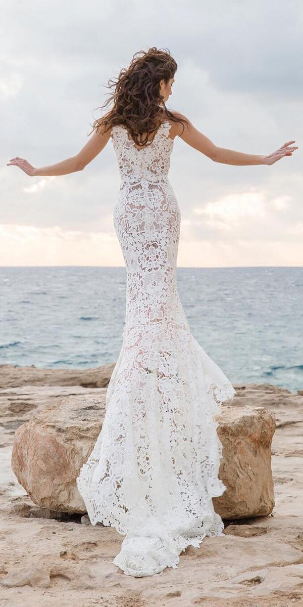 30 Mermaid Wedding Dresses For Wedding Party  Wedding Dresses Guide