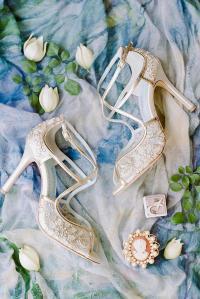 Most Comfortable Wedding Shoes 2018 - Style Guru: Fashion ...