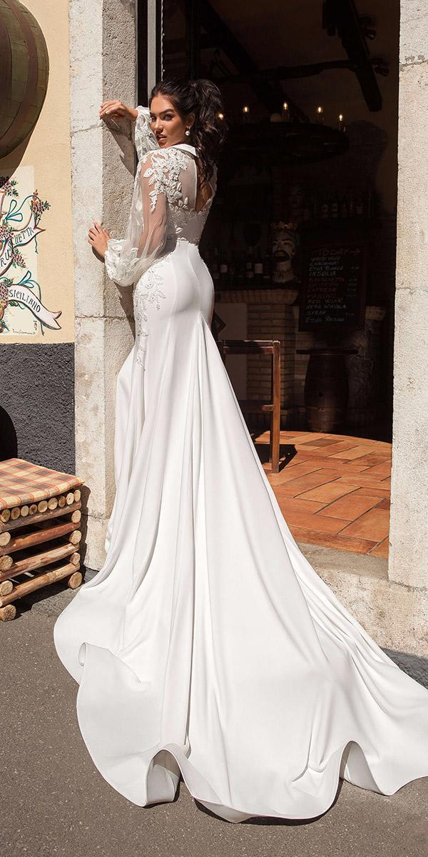 Innocentia Wedding Dresses 2019 Youll Admire  Wedding