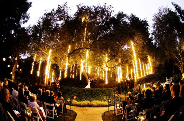 Memorable Wedding: Make Your Summer Wedding Sizzle With