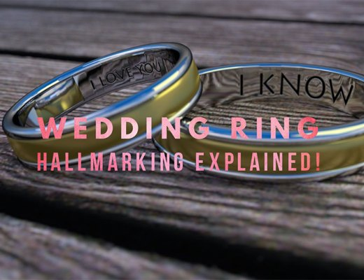 Wedding Ring Hallmarking Explained with Mark Fenn
