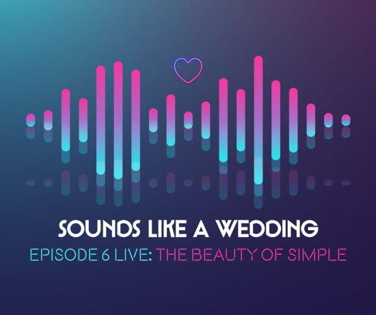 Sounds Like A Wedding Episode 5 LIVE - Guest Appearance From Eric Michael Krop The Broadway Belter