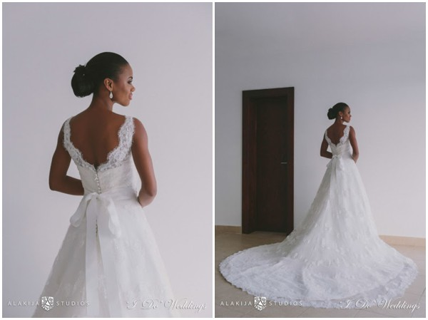 Bridal Gowns From The Love,Tims Aspire Collection