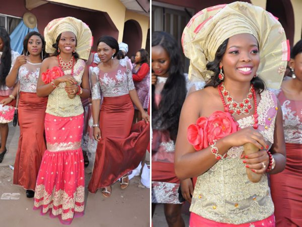Traditional Igbo Weddings – Brides And Couples