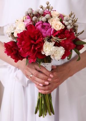 ブーケ 花 結婚