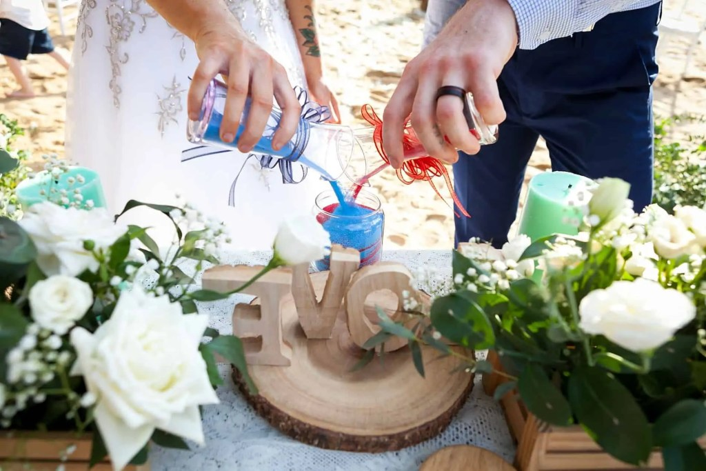 Chris & Caitlin Beach Wedding, Hua Beach 20th June 2019 252