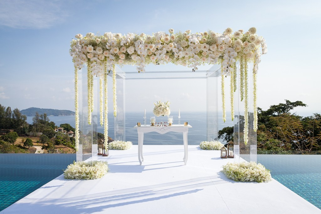 Pu Jun Yan Jieyun Wedding Villa Aye 29th March 2019 61
