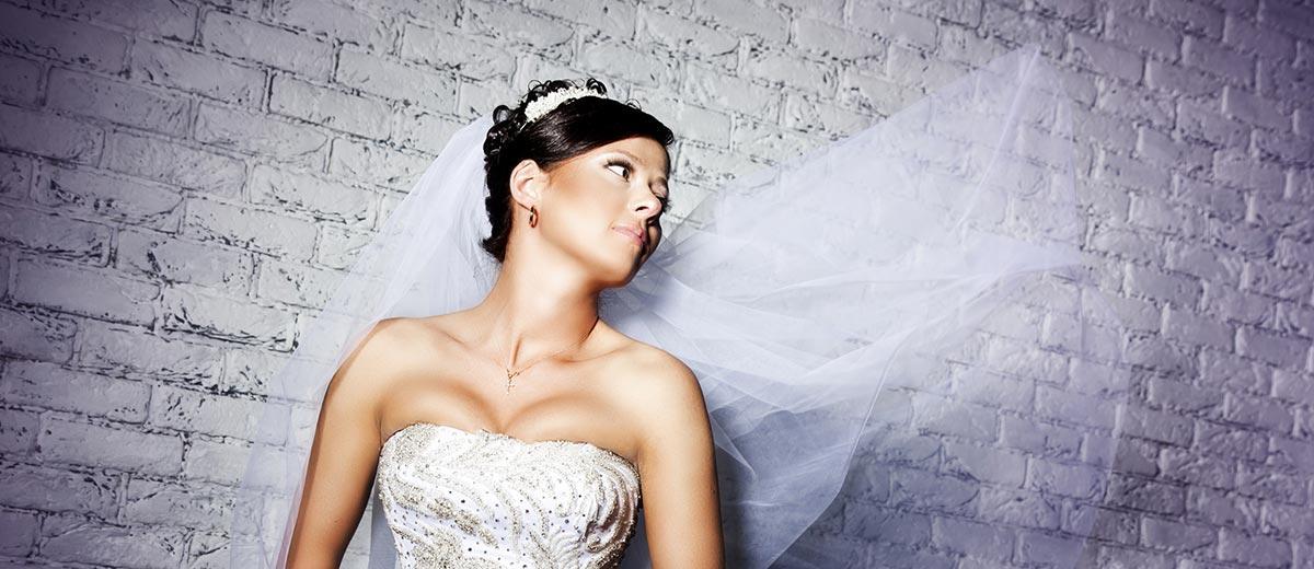 6 Lovely Wedding Headpiece Ideas