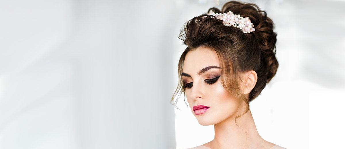 30 Wedding Hair And Makeup Ideas
