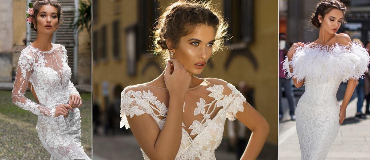 """""""White"""" Bridal Collection"""