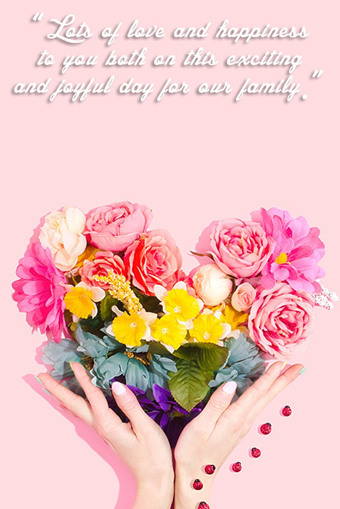 Islamic Wedding Wishes : islamic, wedding, wishes, Wedding, Congratulations:, Write