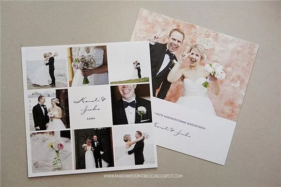 48 Wedding Thank You Cards And Etiquette You Will Like