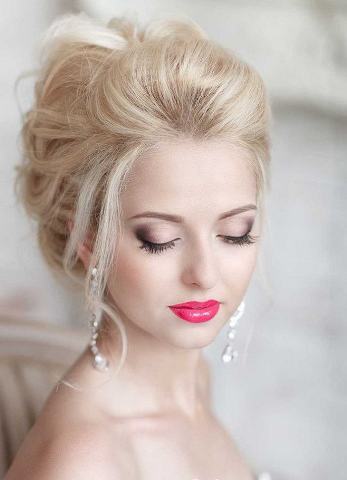 Winter Brides And Blush A Great Ally For A Perfect