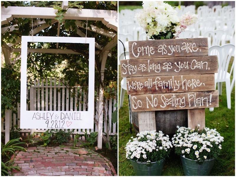 26 Outdoor Wedding Reception Ideas For 2019 Wedding