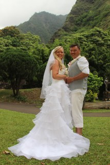 Maui Iao Valley Weddings