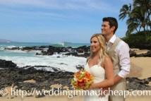 Cheap Maui Weddings