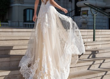 036ee3451ba Alessandra Rinaudo 2017 Wedding Dresses Gorgeous Italian Bridal · Plus Size  White Mermaid Lace Wedding Dresses V Neck Long Sleeve ...