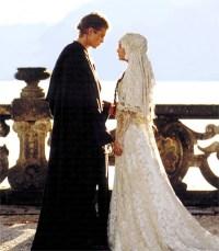 Wedding Dress Inspiration  Star Wars | Wedding Inspirasi