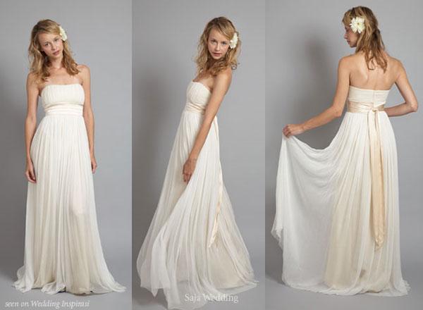 Saja Wedding Dresses