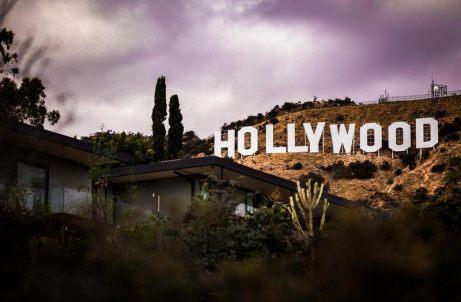 Wedding Ideas Number 45 - Hollywood treatment