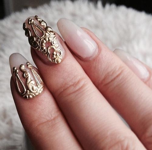 unique wedding nails weddinginspirationsme