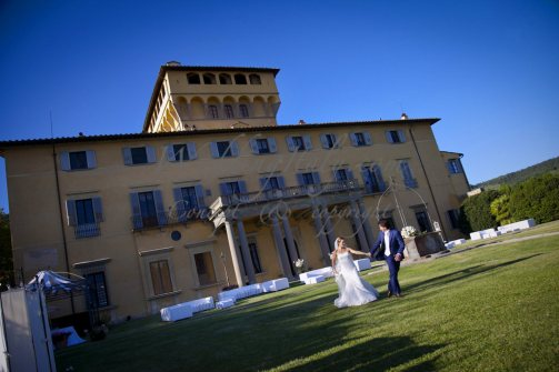 wedding in villa di maiano fiesole florence_031