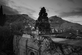 Views of Taormina