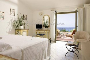 South Amalfi Coast luxury wedding venue