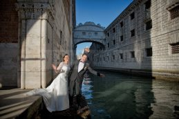 Elegant wedding in Venice (116)