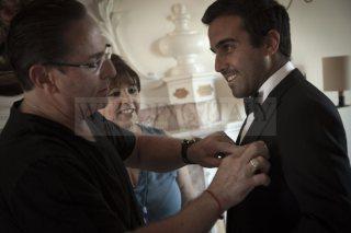 Lovely catholic wedding in Florence (4)