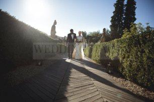Lovely catholic wedding in Florence (52)