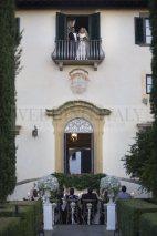 Lovely catholic wedding in Florence (74)