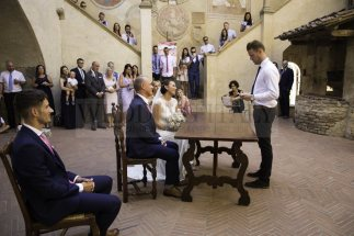 Romantic wedding in Certaldo (54)