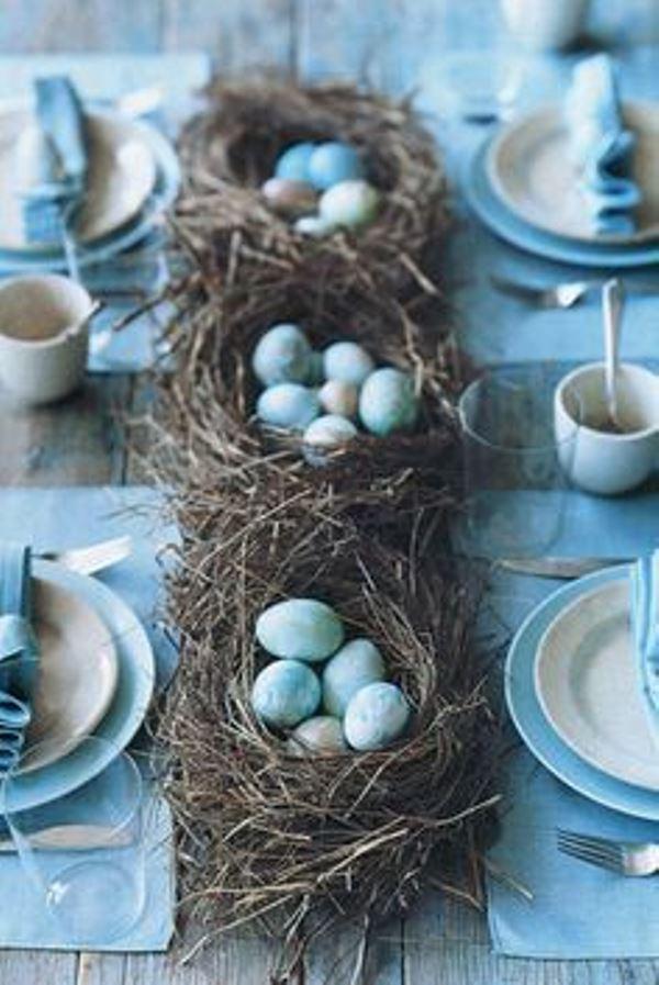 Easter Cakes Martha Stewart