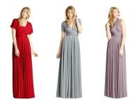 Pregnant Bridesmaid Dresses | All Dress
