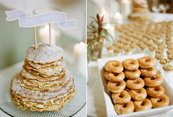 Fall In Love With A Brunch Wedding