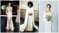 Spacey Star Wars Wedding Inspiration