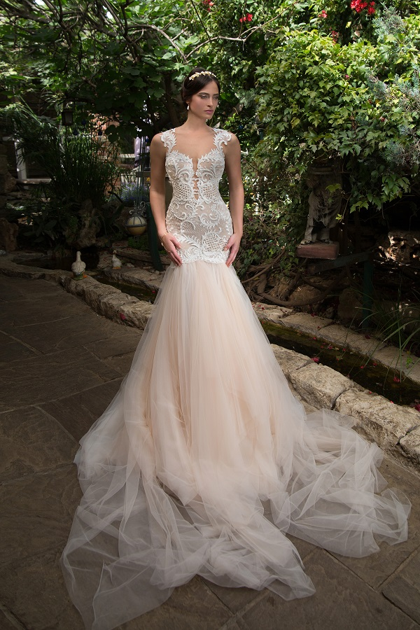 Naama & Anat Trunk Show At Forever Bridal  Wedding Journal