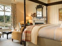 Win A Luxury Hotel Break in Ballynahinch Castle ...