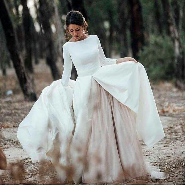 Ball Gown Wedding Dresses Rubn Hernndez Costura Spain