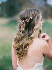 wedding hair inspiration gallery wedding hairstyle for ...