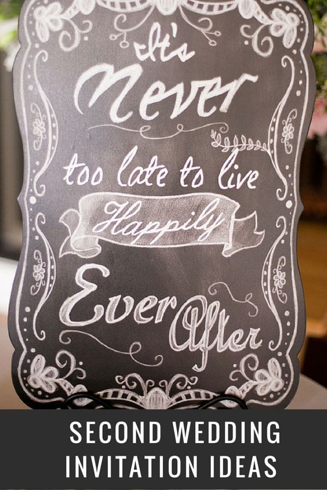 Wedding Quotes Second