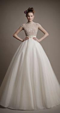 Ball Gown Wedding Dresses : wedding dresses - Google ...