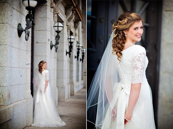 LDS Bride's Overview